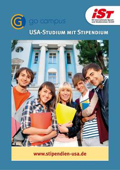 Universitäts-Stipendien USA 2014