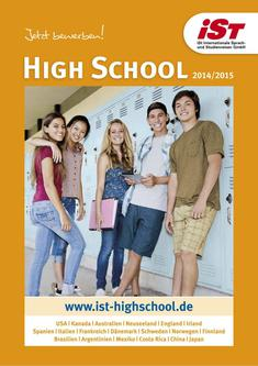 High School in Neuseeland 2014