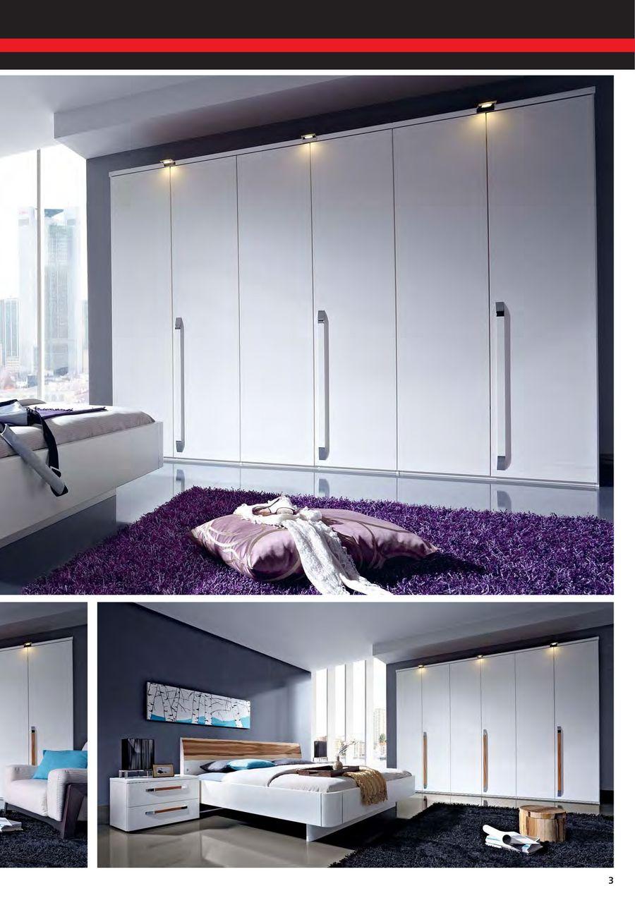 Panthel Basic 2011 von Panthel Möbelwerk GmbH & Co