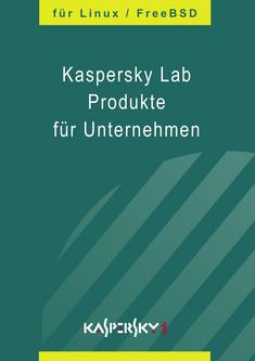 Kapersky Lab Produkte 2006
