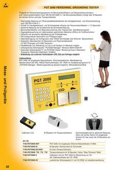 ESD-Katalog 2008/2009 (Teil 2)