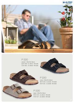 Alpro Schuhe (Teil2)