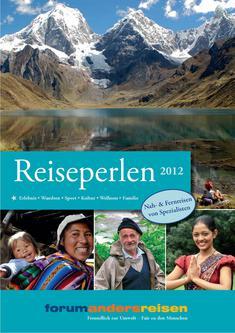 Reiseperlen 2012