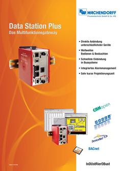 Data Station Plus