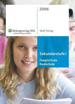 Sekundarstufe I (Hauptschule und Realschule)