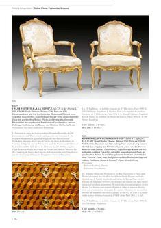 Möbel und Einrichtungsgegenstände Teil 2/3 14. - 17. September 2009