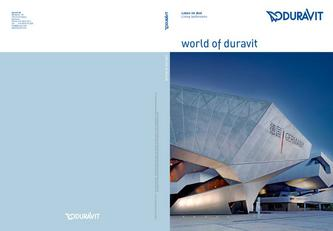 World of Duravit 2011