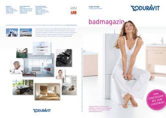 Badmagazin 2012