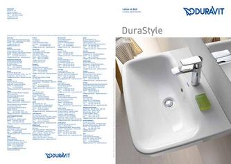 DuraStyle Home 2013
