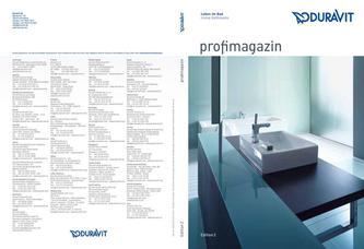 Profimagazin 2013