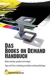 Books on Demand-Handbuch