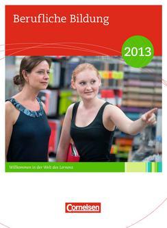 Berufliche Bildung 2013
