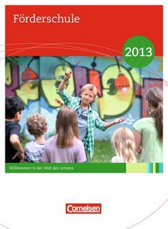 Förderschule 2013