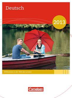 Sekundarstufen Deutsch 2013