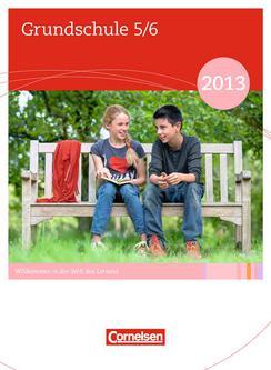 Grundschule 5/6 Cornelsen 2013