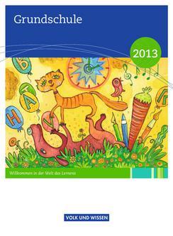 Grundschule Volk und Wissen 2013
