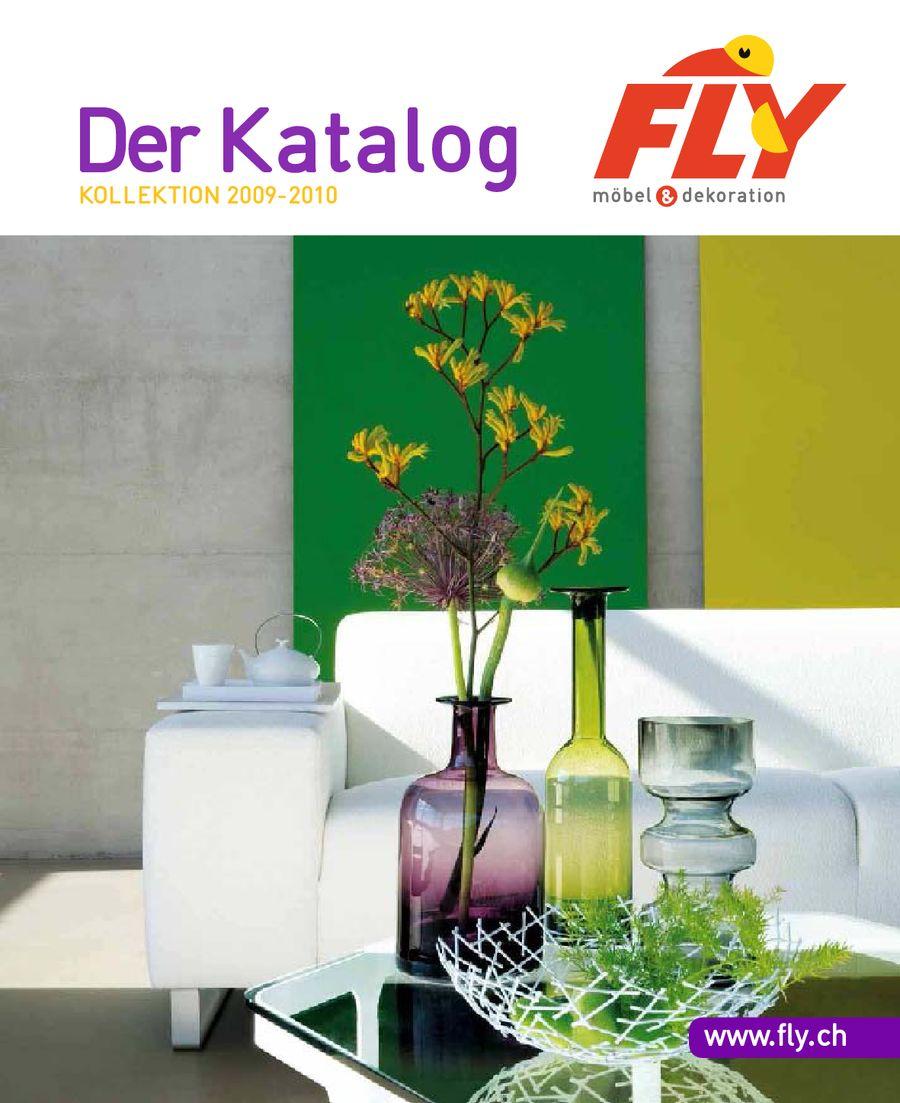 Möbel Dekoration 2009 2010 Von Fly