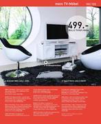 tv m bel glas in m bel dekoration 2009 2010 von fly. Black Bedroom Furniture Sets. Home Design Ideas