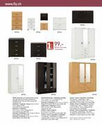 garderobe ablage in m bel dekoration 2009 2010 von fly. Black Bedroom Furniture Sets. Home Design Ideas