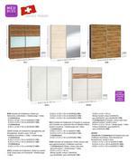 schiebet ren schrank in m bel dekoration 2010 2011 von fly. Black Bedroom Furniture Sets. Home Design Ideas