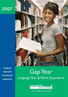 Language Year & Work Experience