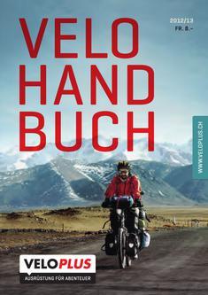 Velo Handbuch 2012/2013