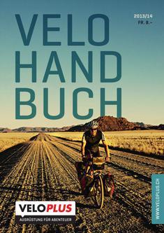 Velo Handbuch 2013/2014
