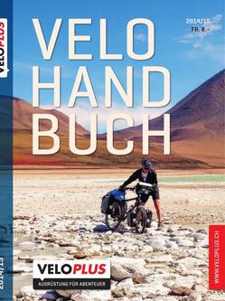 Velo Handbuch 2014/2015