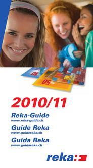Reka-Guide 2011