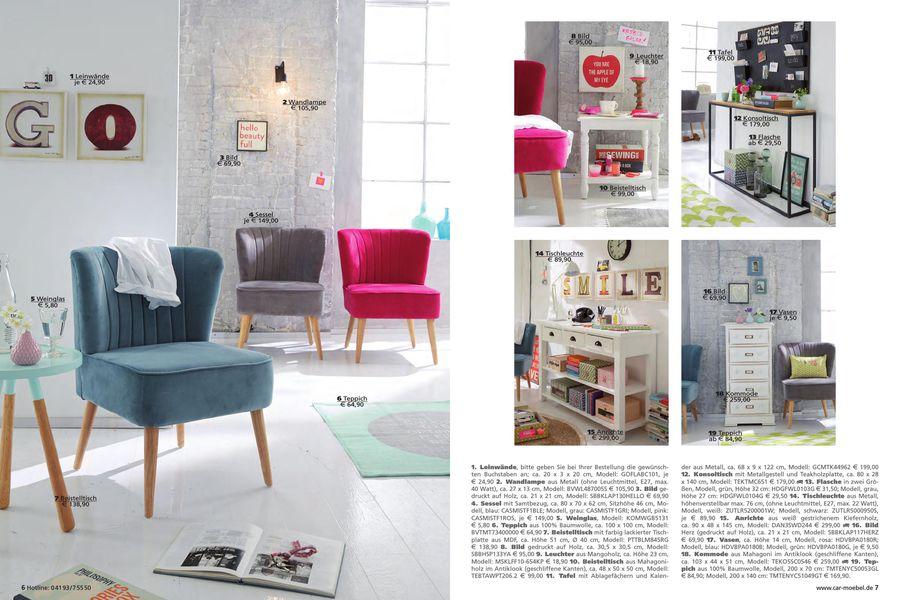 Seite 37 von Möbel 2014