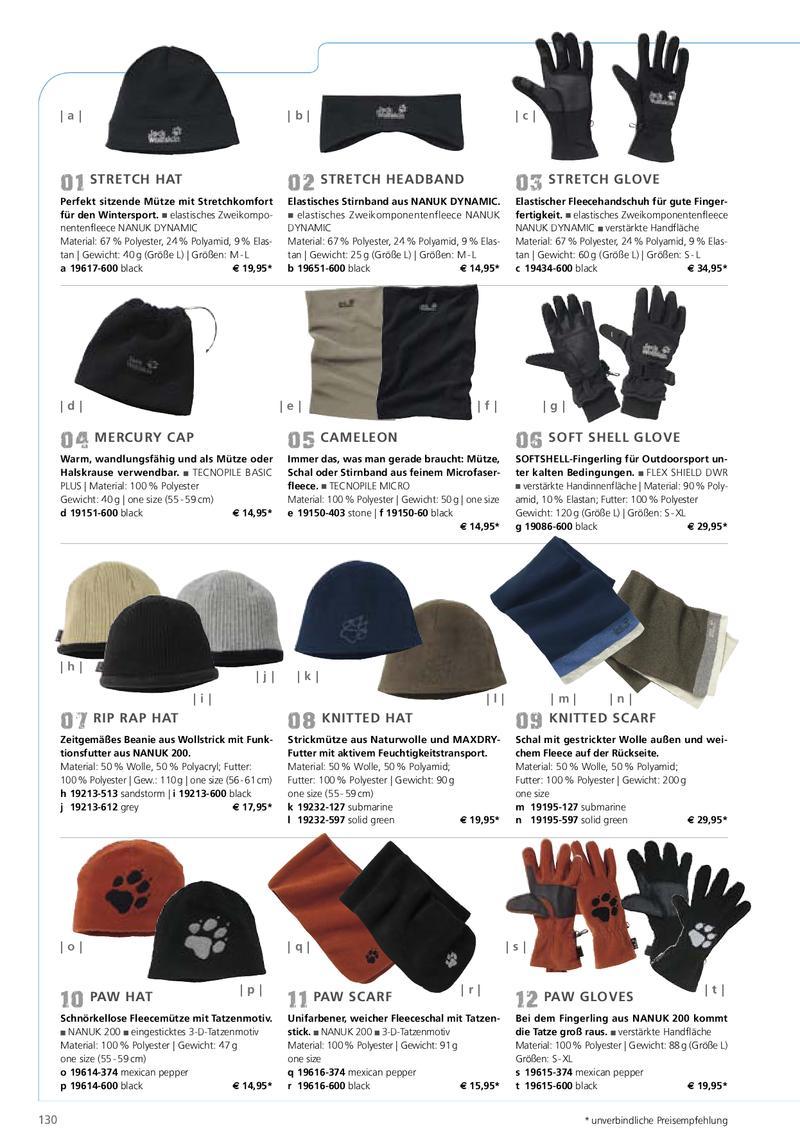 Seite 60 von Katalog Winter 2006