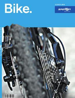 Sportler Handbuch Bike Sommer 2010