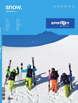Sportler Handbuch Snow | Winter 2010/2011