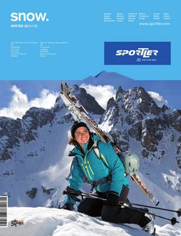 Sportler Handbuch Snow | Winter 2011/12