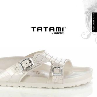 Tatami Collection 2011