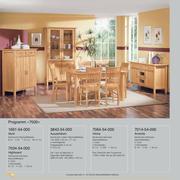 Speisezimmer wohnzimmer programme von niehoff massive for Armlehnenstuhl speisezimmer