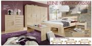 kopfteil bett 160 in m bel pure natur 2011 von niehoff massive wohnm bel gmbh. Black Bedroom Furniture Sets. Home Design Ideas