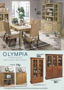 vitrine in skandinavische wohnideen von niehoff massive. Black Bedroom Furniture Sets. Home Design Ideas