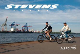 Allround Bikes 2010
