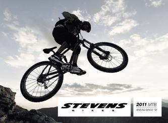 MTB Bikes 2011