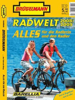 Radwelt 2008/2009