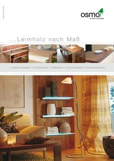 ebenholz in leimholz nach ma von osmo holz und color gmbh co kg. Black Bedroom Furniture Sets. Home Design Ideas