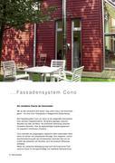 holz in fassadenkatalog von osmo holz und color gmbh co kg. Black Bedroom Furniture Sets. Home Design Ideas