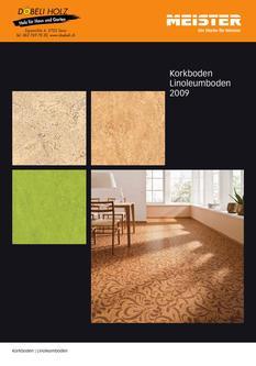 kork farbe in korkboden linoleumboden 2009 von. Black Bedroom Furniture Sets. Home Design Ideas