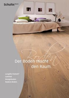 Schulte Räume 2013/2014