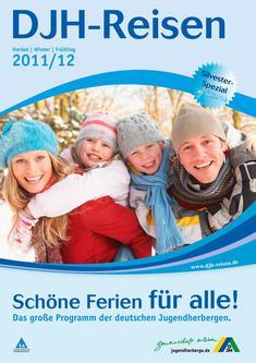 DJH-Reisen Herbst/Winter/Frühling 2011/12