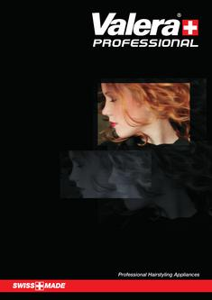 Professional Hairstyling Appliances