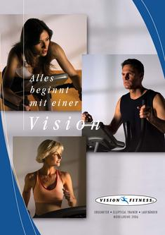 Vision Fitness 2006