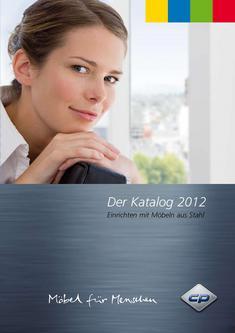 Katalog 2012 ohne Preise