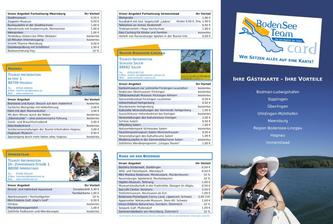 Flyer BodenSeeTeam Card